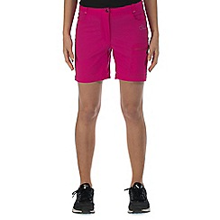Dare 2B - Pink melodic sport short