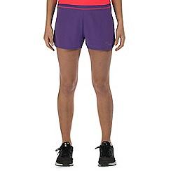 Dare 2B - Purple succession sport  short