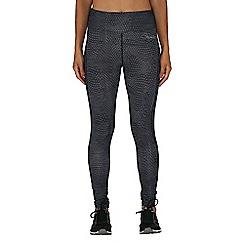 Dare 2B - Black articulate running tights