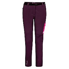 Dare 2B - Purple 'Appressed' sports trousers
