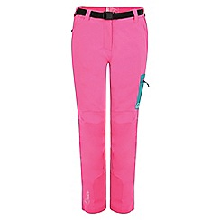 Dare 2B - Pink 'Appressed' sports trousers