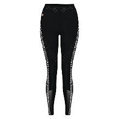 Dare 2B - Black 'Exacting' legging