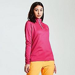 Dare 2B - Pink 'Loveline' core stretch sweatshirt