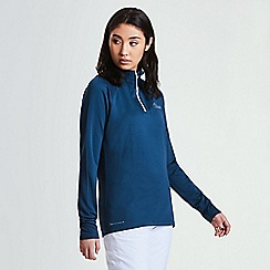 Dare 2B - Blue 'Loveline' core stretch sweatshirt