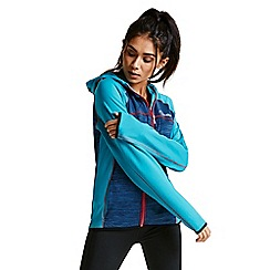 Dare 2B - Blue 'Courtesy' core stretch sweater