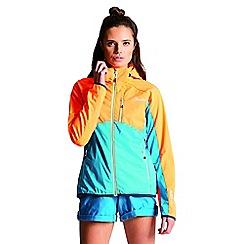 Dare 2B - Orange 'Tractile' softshell jacket