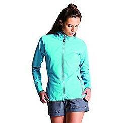 Dare 2B - Blue 'Centra' softshell jacket