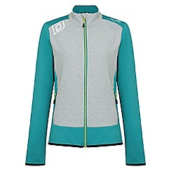 Dare 2B - Green 'Immerge' core stretch sports sweater