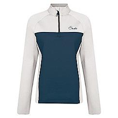 Dare 2B - Blue 'Fury' core stretch sweater