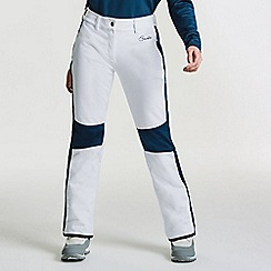 Dare 2B - White 'Gilded' Ski Pant