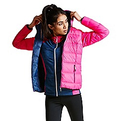 Dare 2B - Pink 'Lowdown' showerproof jacket