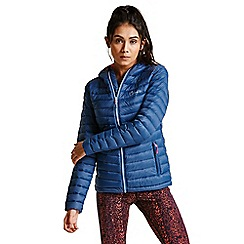 Dare 2B - Blue 'Drawdown' ski jacket