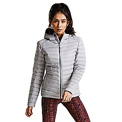 Dare 2B - Grey 'Drawdown' ski jacket