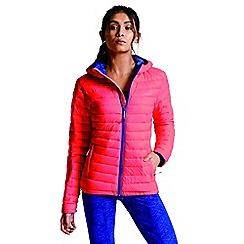 Dare 2B - Orange 'Drawdown' ski jacket