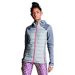 Dare 2B - Grey 'Sodality' hybrid jacket