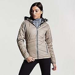 Dare 2B - Brown 'Comprise' luxe jacket