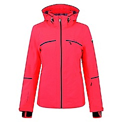 Dare 2B - Orange 'Recast' waterproof ski jacket