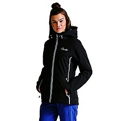Dare 2B - Black 'Invoke' waterproof ski jacket
