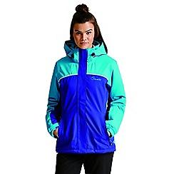 Dare 2B - Blue 'Ingress' waterproof ski jacket