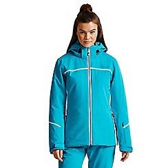 Dare 2B - Blue 'Effectuate' ski jacket