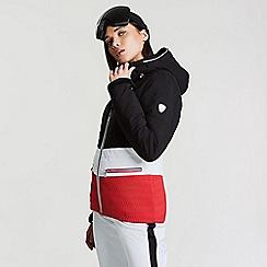 Dare 2B - Black 'Surpass' waterproof ski jacket