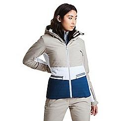 Dare 2B - Brown 'Surpass' waterproof ski jacket