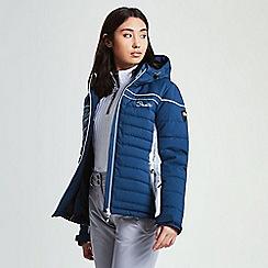 Dare 2B - Blue 'Novela' waterproof ski jacket