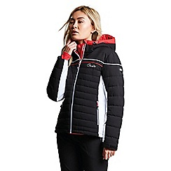 Dare 2B - Black 'Novela' waterproof ski jacket