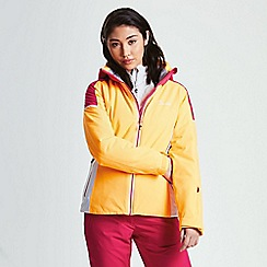 Dare 2B - Orange 'Contrive' waterproof ski jacket