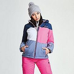 Dare 2B - Blue 'In destruct' wateproof ski jacket