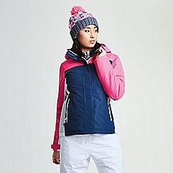 Dare 2B - Blue 'Prosperity' waterproof ski jacket
