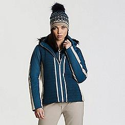 Dare 2B - Blue 'Statement' waterproof ski jacket