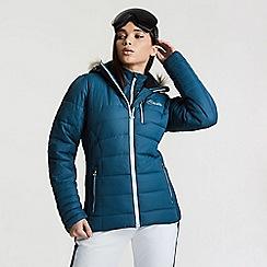 Dare 2B - Blue 'Curator' waterproof ski jacket