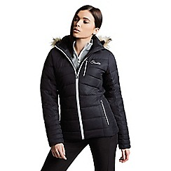 black - Waterproof   water resistant - Dare 2B - Jackets - Women ... 918498caf