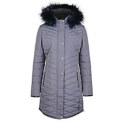 Dare 2B - Blue 'Svelte' waterproof ski jacket
