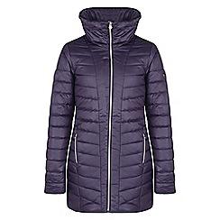 Dare 2B - Blue 'Longline' insulated ski jacket