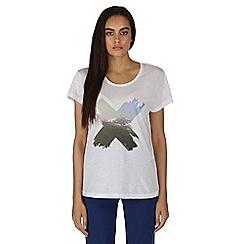 Dare 2B - White poised t-shirt
