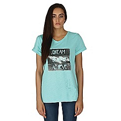 Dare 2B - Green chilled sports t-shirt