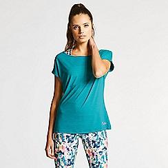 Dare 2B - Blue 'Innate' workout t-shirt