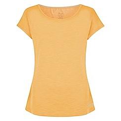 Dare 2B - Orange 'Innate' workout t-shirt
