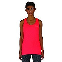 Dare 2B - Pink pertain sports vest