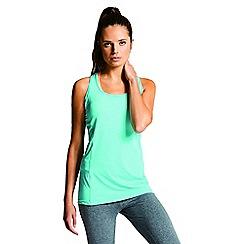 Dare 2B - Blue 'Pertain' workout vest