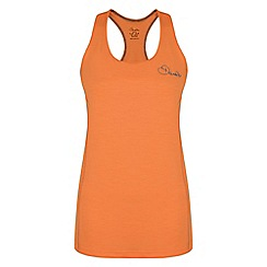 Dare 2B - Orange 'Pertain' workout vest