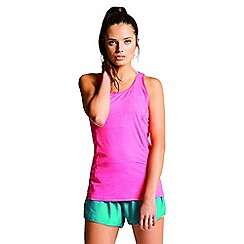 Dare 2B - Pink 'Pertain' workout vest