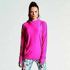 Dare 2B - Pink 'Infinite' hoodie