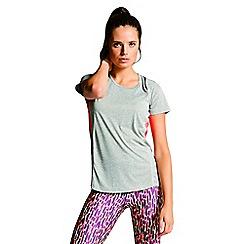 Dare 2B - Grey 'Aspect' workout t-shirt