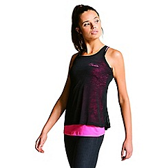 Dare 2B - Black 'Traced' workout vest