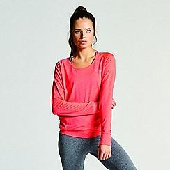 Dare 2B - Pink 'Overt' long sleeve top