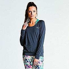 Dare 2B - Grey 'Overt' long sleeve top