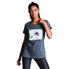 Dare 2B - Grey 'Amora' print t-shirt
